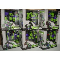 TFC- Hercules  Full Set  ( New Box)