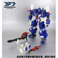 Transformazing Toys - PB-01 Pandora's Box (UM) Add-on Set