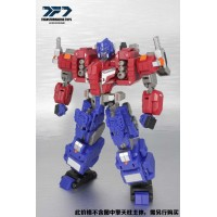 Transformazing Toys - PB-02 Pandora's Box (OP) Add-on Set