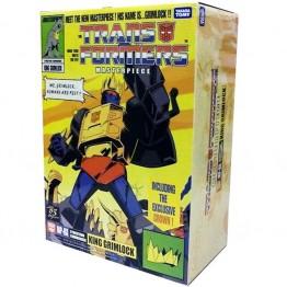 TakaraTomp MP-08X Masterpiece King Grimlock