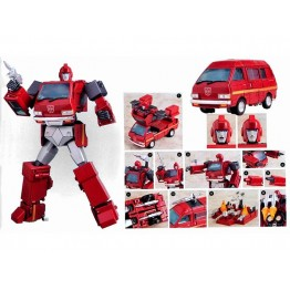TakaraTomy  MP-27 Masterpiece Ironhide  with Drill
