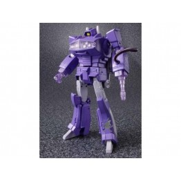 TakaraTomy MP-29  Shockwave with coin