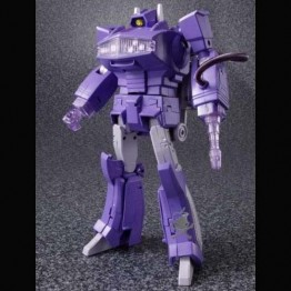 TakaraTomy MP-29  Shockwave