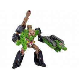 TakaraTomy Transformers Legends LG21 Hardhead