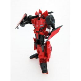 TakaraTomy Transformers Adventure TAV-22 Sideswarp