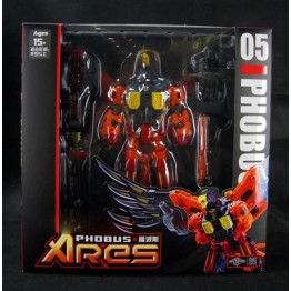 TFC  Ares  -05 Phobus