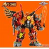 NOV Special-  TFC Ares  - FULL SET of 5
