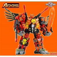 TFC Ares  - FULL SET of 5