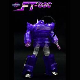 FansToys FT-03C Quake Wave