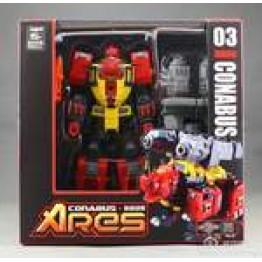 TFC Ares TFC-03 Conabus