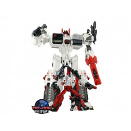 TFC-009 Gear of War 3 Accessory Pack SixGun