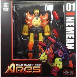 TFC Ares 01 Nemean Razorclaw