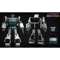 X-Transbots MM-VII Hatch Rerun  (Cartoon ver)