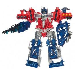 TakaraTomy Transformers Prime EZ-17 Optimus Maximus