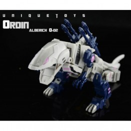 Unique Toys  Ordin -02 Alberich