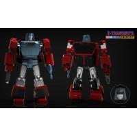 X-Transbots MM-VI Boost Rerun  (Cartoon ver)