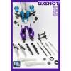 Clone Droid SixShot
