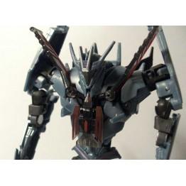 X2TOYS SGC-003 Power-beak & Power-bat