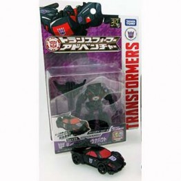 TakaraTomy Transformers Adventure TAV-25 Runabout