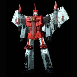FansToys FT-05 Soar (Red)