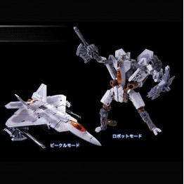TakaraTomy TRANSFORMERS 4 AD-10 STARCREAM