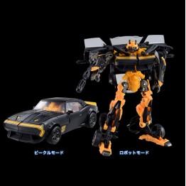 TakaraTomy  TRANSFORMERS 4 AD-04 Deluxe Bumblebee