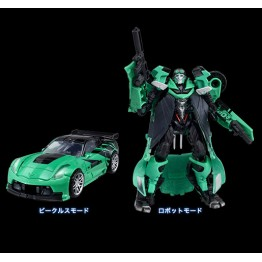TakaraTomy TRANSFORMERS 4 AD-06 Crosshairs