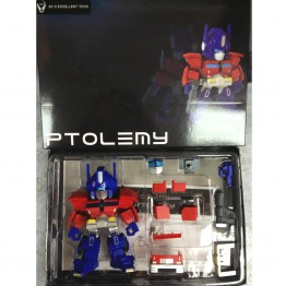 Excellent Toys CR-M01