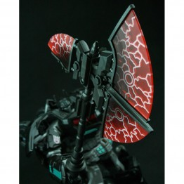 Cybertron War Axe Accessory Optimus Prime (BLACK)