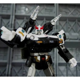 Before & After Launcher for MP-17 Prowl