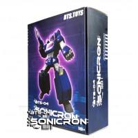 BTS-04 Sonicron Soundwave G1