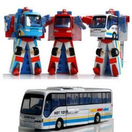 Bus Robot