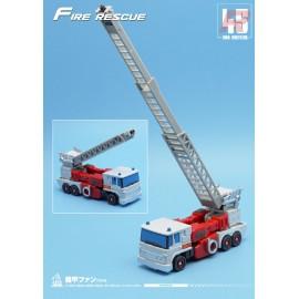 MFT MF-45R Fire Resuce
