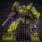 ToyWorld  TW-C07G CONSTRUCTOR WEATHERED GREEN