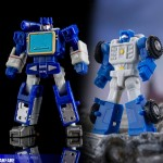 DR. WU - DW-E02 DW-E03 MONITOR OFFICER AND BIG SURGE SET OF 2