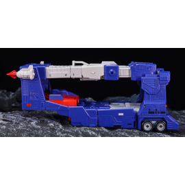 Magic Square - MS-P02 TRANSPORTER ARMOR UPGRADE KIT