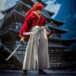Dasin Model Rurouni Kenshin KENSHIN HIMURA Action Figure