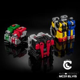 MICRO COSMOS MC-01 ELVIS