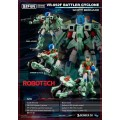 B2Five Robotech VR-052F Battler Cyclone  (Scott Bernard)