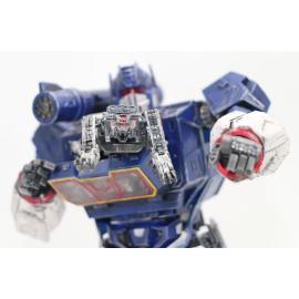Mechanical Alliance  SX-02 SOUND WARRIOR