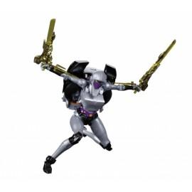 Transformers Masterpiece MP-55 NIGHTBIRD SHADOW