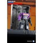 DR. WU - DW-E04P PRIME COMMANDER (Purple Version Limited Edition)