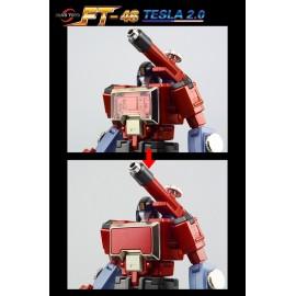 FansToys FT-46 TESLA 2.0
