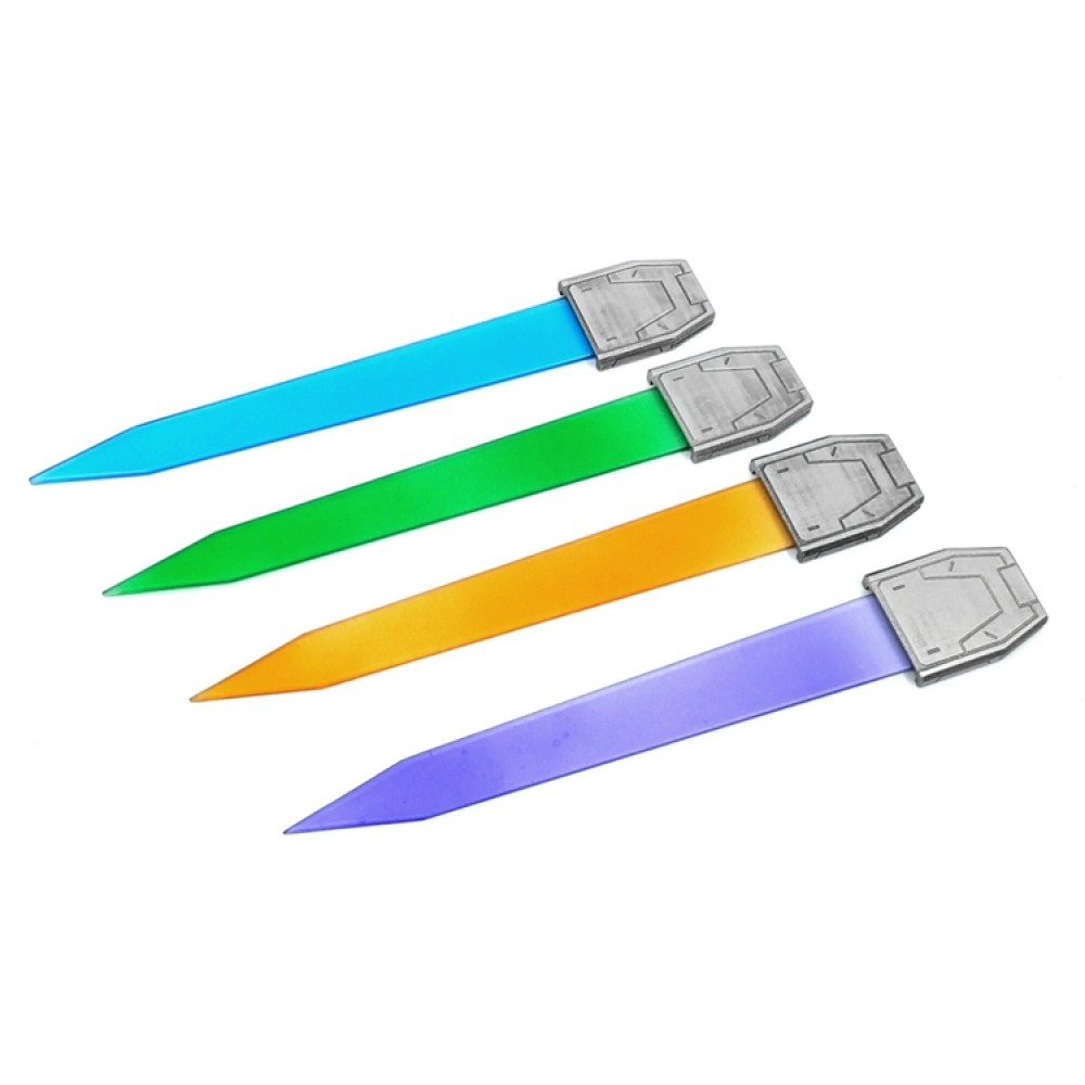 Shockwave Lab  SL-108B  siege Jetfire sword (Blue)