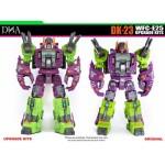 DNA Design DK-23 UPGRADE KIT FOR EARTHRISE WFC-E25 TITAN SCORPONOK