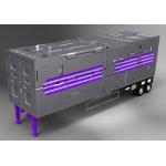 XTransbots MX-12BT GRAVESTONE TRAILER YOUTH VERSION