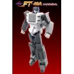 FansToys FT-40A HANNIBAL