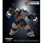 ARCHECORE ARC-03 Ursus Guard Arche-Soldier Vanguard
