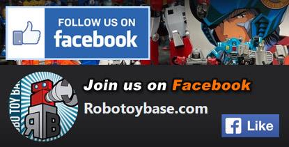 Robotoybase.com Facebook