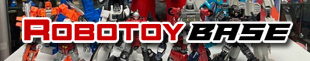 Welcome to robotoybase.com !